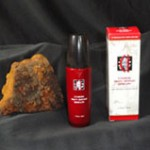 Chaga Serum and Healing Extract