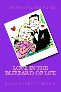 Love in the Blizzard of Life - Creativity