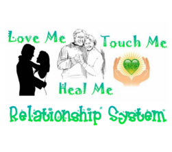Love Me, Touch Me, Heal Me Relationship System